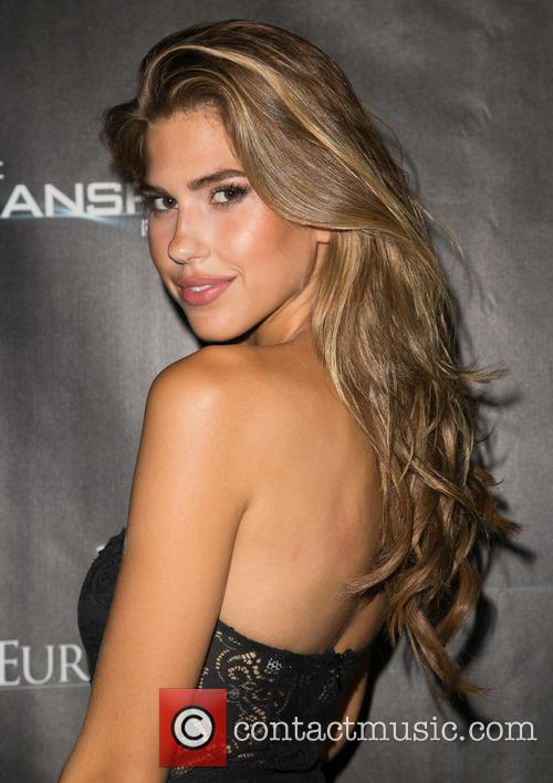 Playboy, Kara Del Toro and The Transporter 11