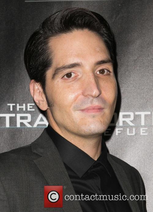Playboy, David Dastmalchian and The Transporter 1