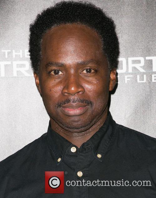 Harold Perrineau 1