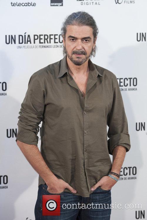 'Un Dia Perfecto' (A Perfect Day) - Photocall
