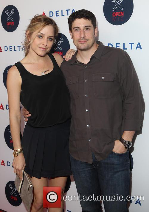 Guest and Jason Biggs 1