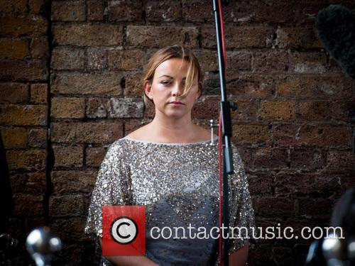Charlotte Church and Atmosphere 2