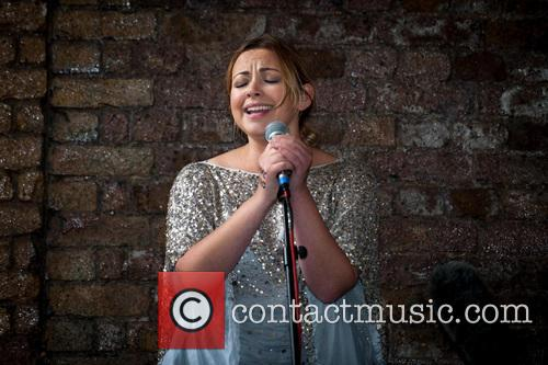 Charlotte Church and Atmosphere 5