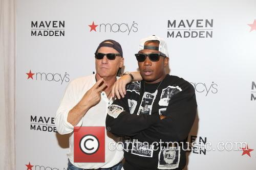 Maven x Madden Men's Collection launch