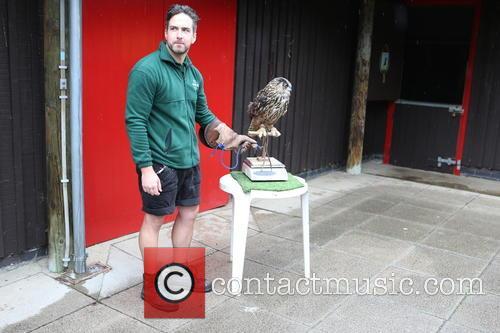 Eagle Owl 8