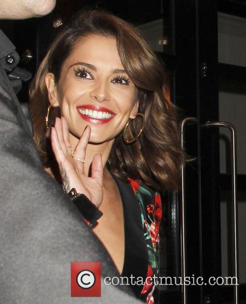 Cheryl Fernandez-versini 2