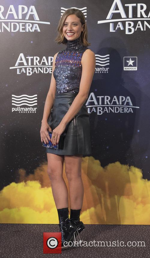 Michelle Jenner 9