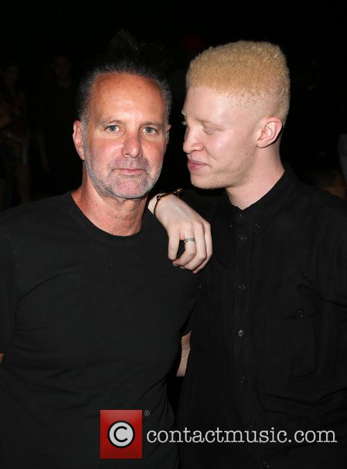 Marvin Scott and Shaun Ross 5