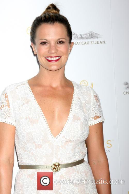 Melissa Claire Egan 4