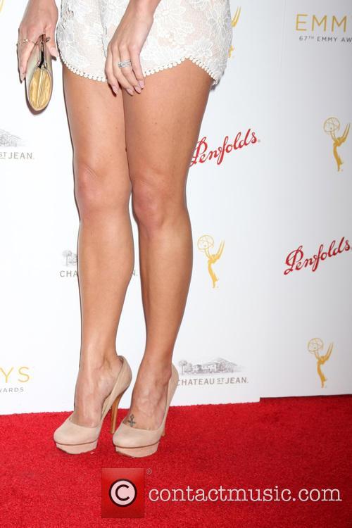 Melissa Claire Egan 1