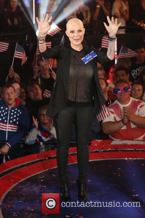 Gail Porter 2