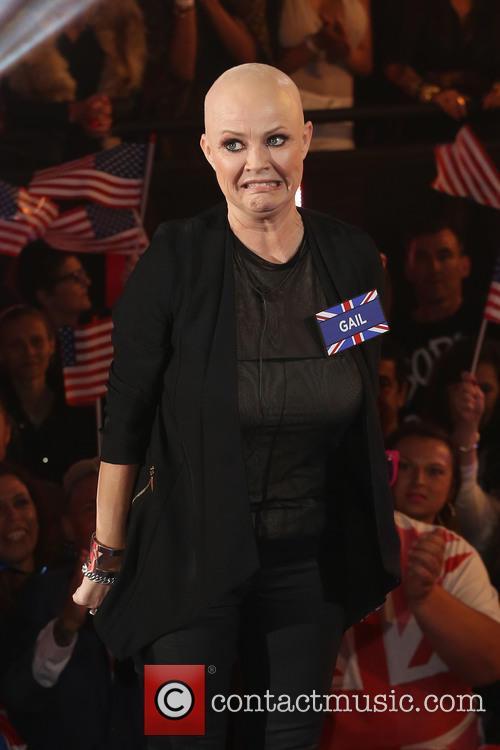Gail Porter 4