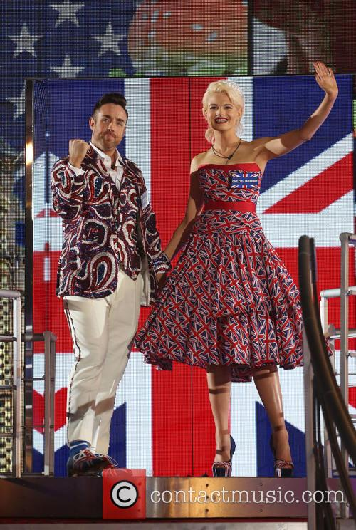 Big Brother, Stevi Ritchie and Chloe Jasmine 3
