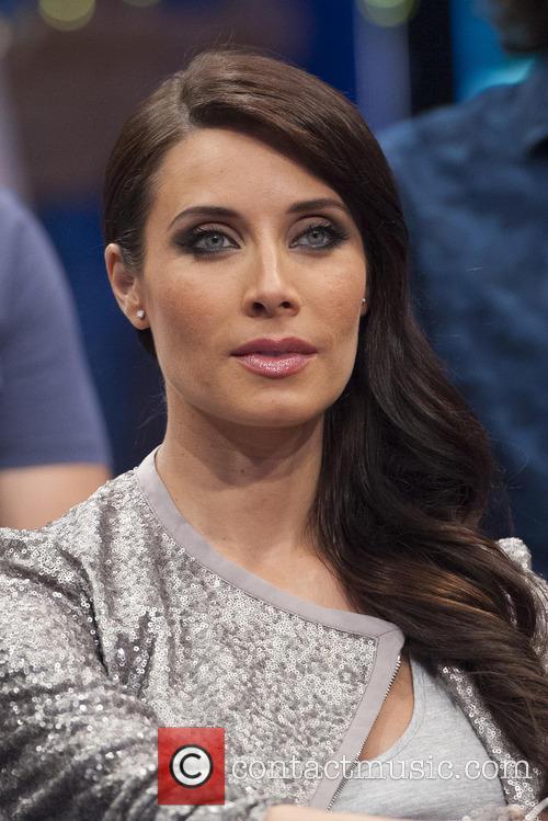 Pilar Rubio 6