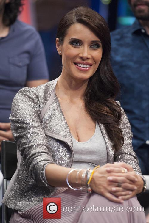 Pilar Rubio 8