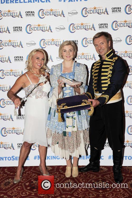 Jayne Torvill and Christopher Dean 5