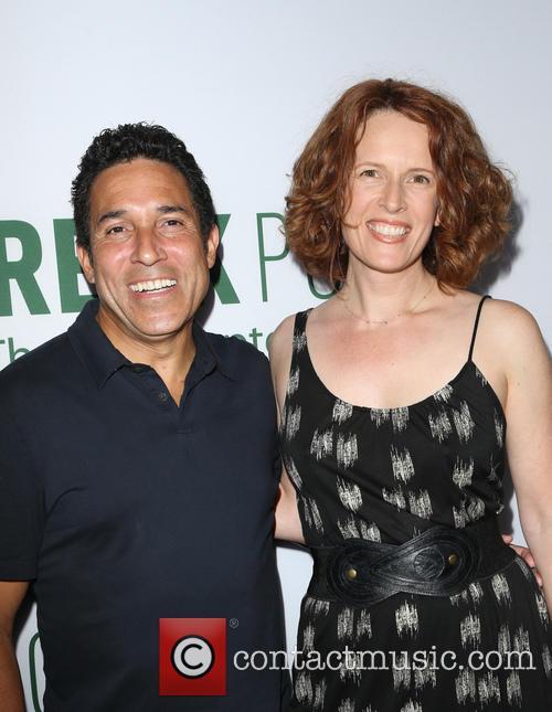 Oscar Nunez and Ursula Whittaker 3