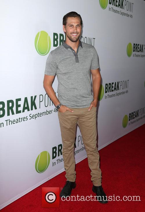 Brad Benedict 2