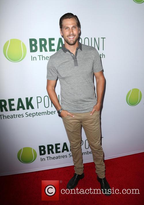 Brad Benedict 1