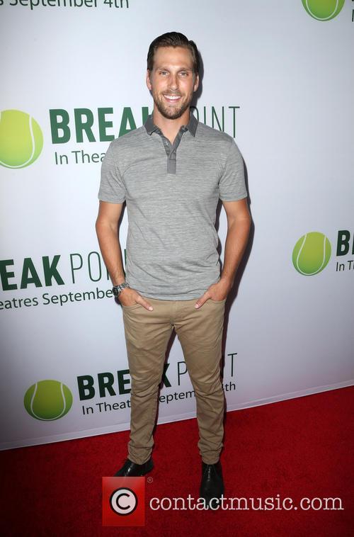 Brad Benedict 7