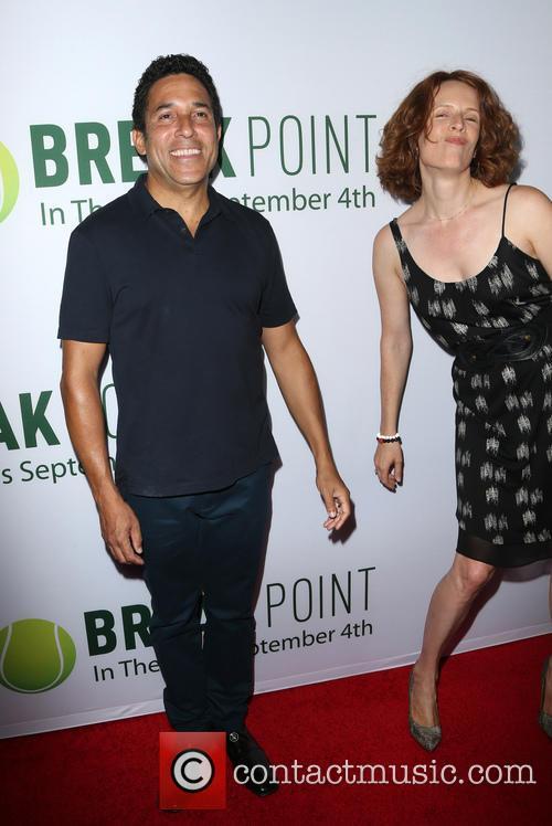 Oscar Nunez and Ursula Whittaker 6