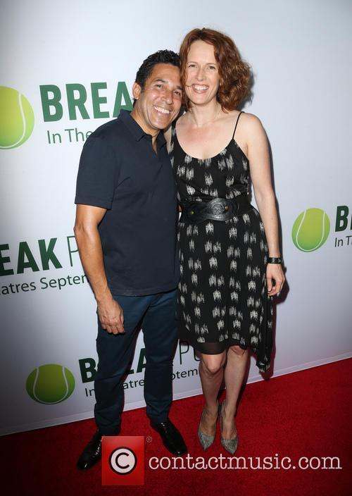 Oscar Nunez and Ursula Whittaker 7