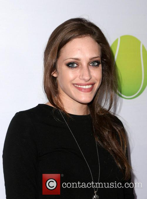 Carly Chaikin 4