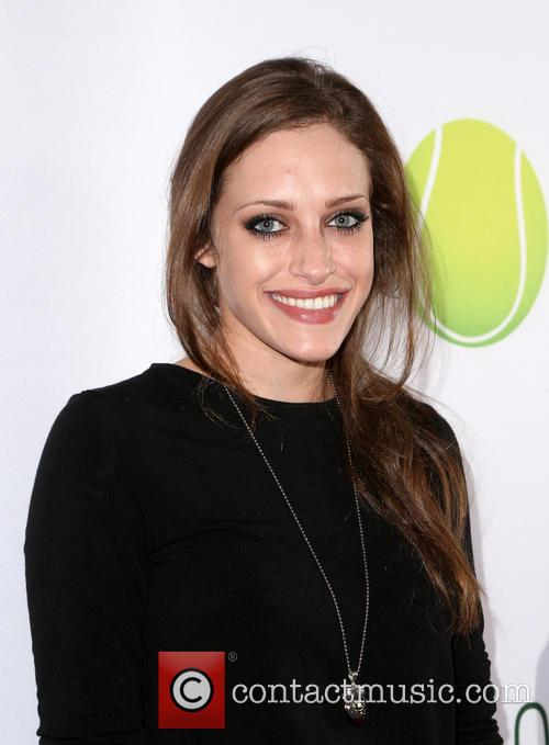 Carly Chaikin 5
