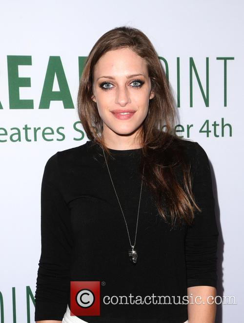 Carly Chaikin 8