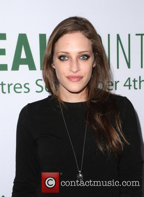 Carly Chaikin 11