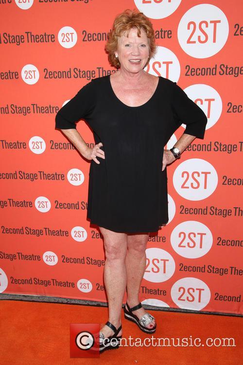 Becky Ann Baker 1