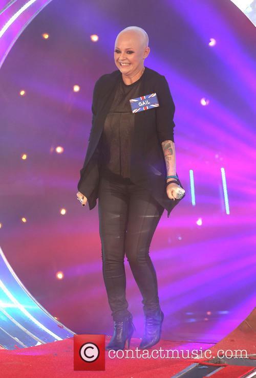 Gail Porter 7