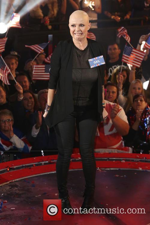 Gail Porter 8