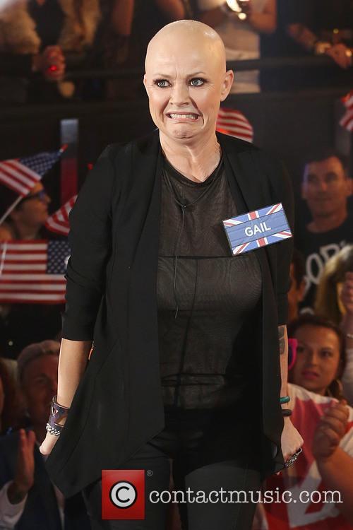 Gail Porter 9
