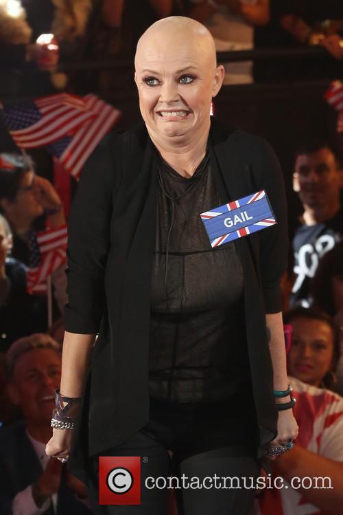 Gail Porter 10