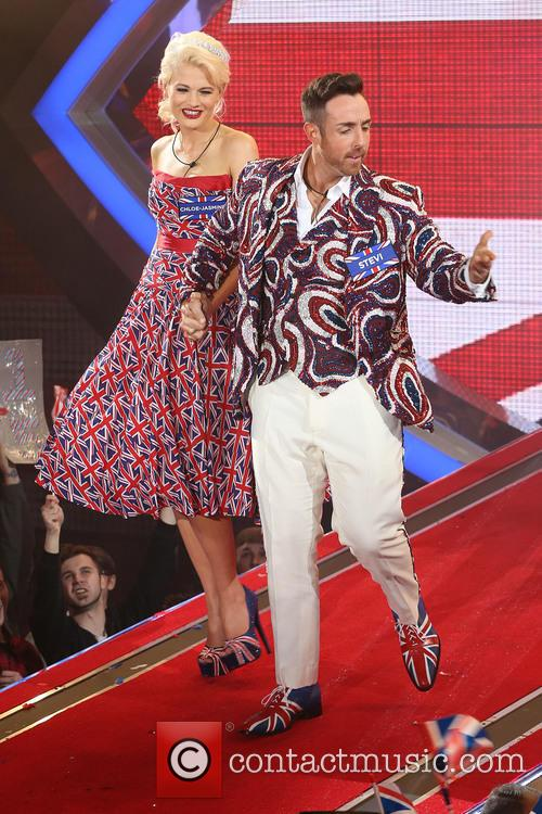 Big Brother, Chloe Jasmine and Stevi Ritchie 3