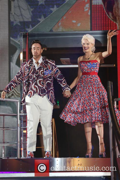 Big Brother, Chloe Jasmine and Stevi Ritchie 4