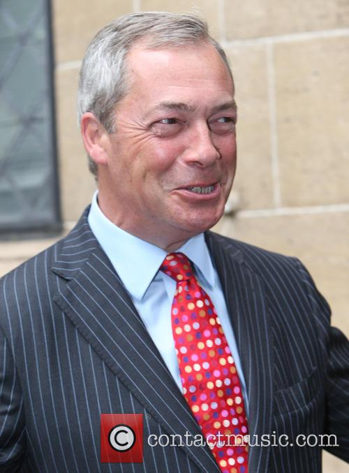 Nigel Farage 9