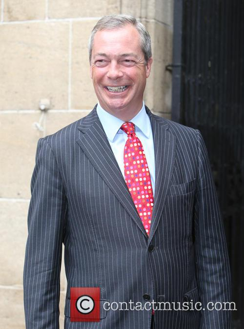 Nigel Farage 10