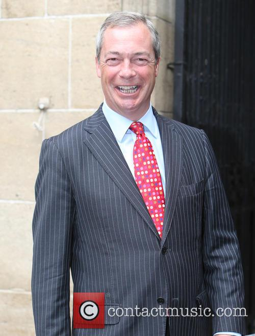 Nigel Farage 11