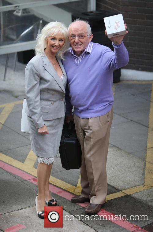 Paul Daniels and Debbie Mcgee 7