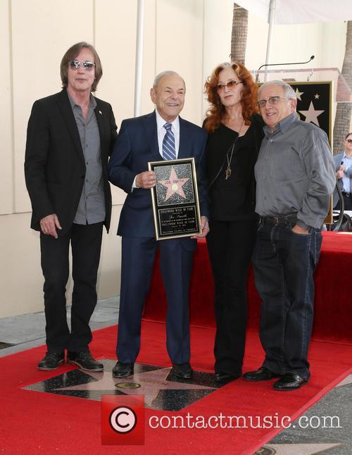 Jackson Browne, Joe Smith and Bonnie Raitt 4