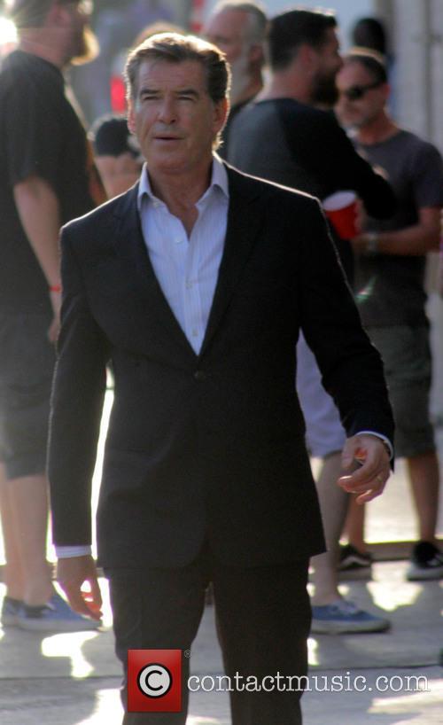 Pierce Brosnan 1