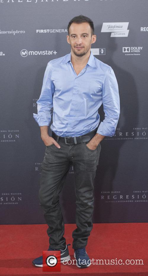 Alejandro Amenabar 4