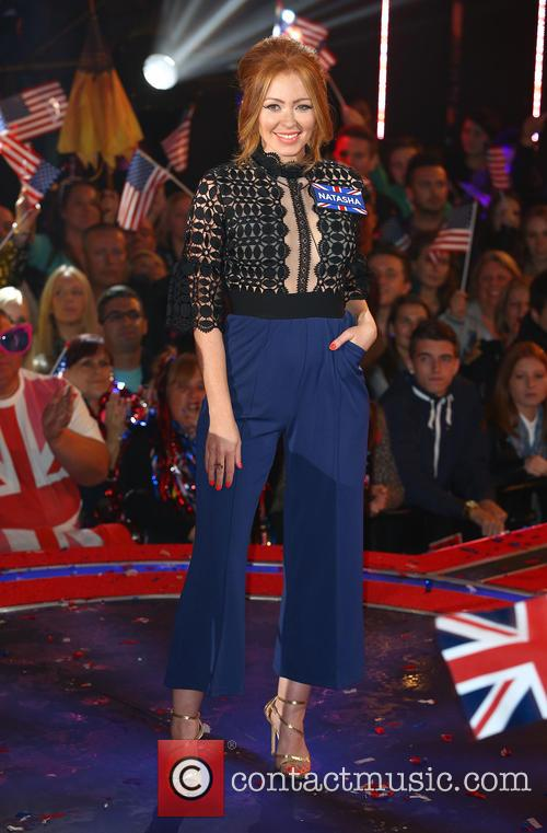 Danica Thrall - Celebrity Big Brother Summer 2012 Launch ...