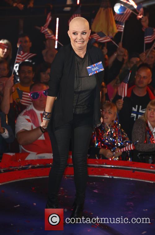 Gail Porter 1