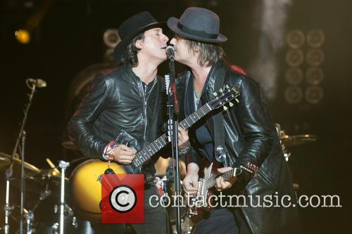 The Libertines, Peter Doherty and Carl Barat 2