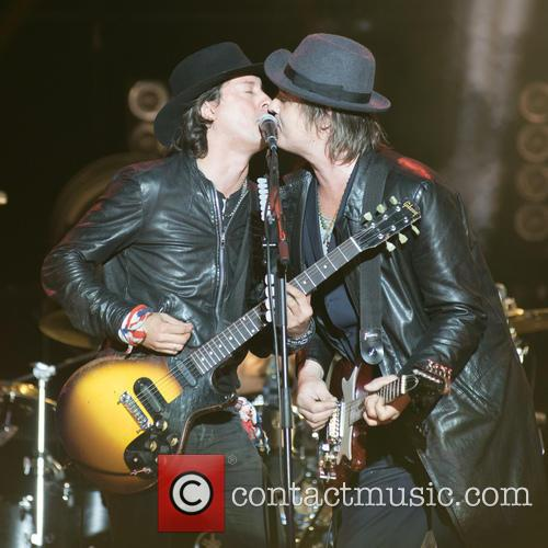 The Libertines, Peter Doherty and Carl Barat 3