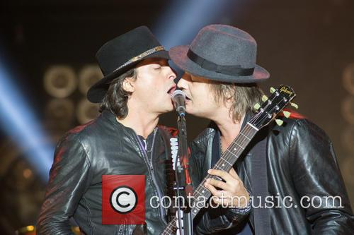 The Libertines, Peter Doherty and Carl Barat 5