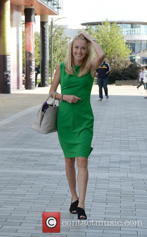 Paula Radcliffe 6